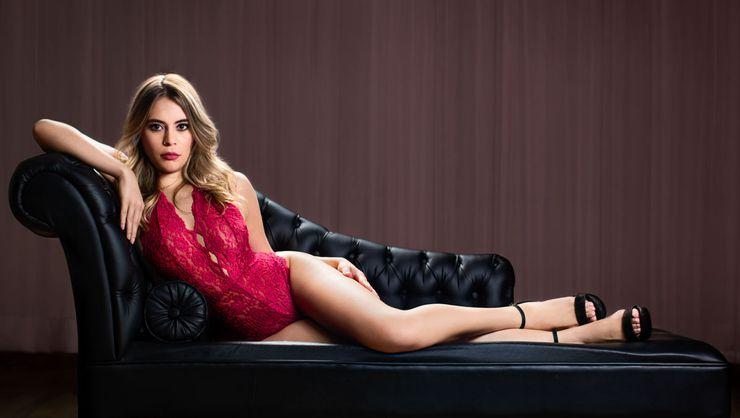 capa do curso Lingerie sensual: modelagem e confecção