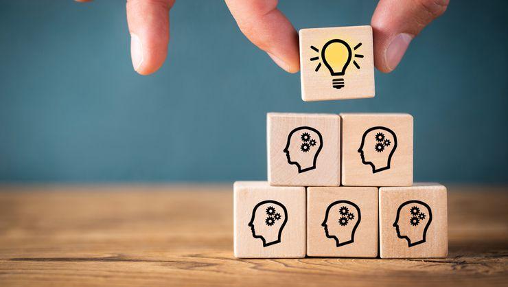 capa do curso Inteligência emocional para reestruturação do negócio