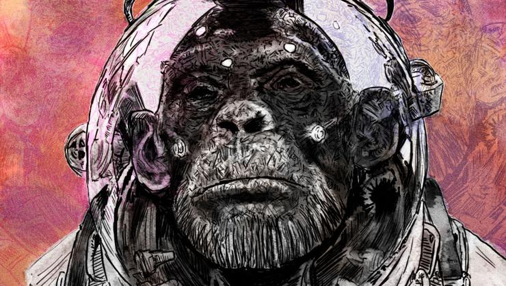 capa do curso Introdução à Pintura digital: Ilustração intuitiva