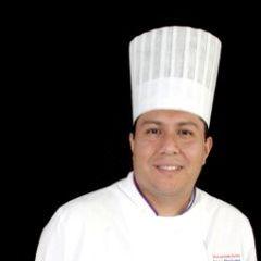 Foto de Chef Juan Alberto Hernández Montes