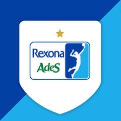 Rexona-Ades