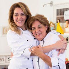 Camila e Vera Madeira