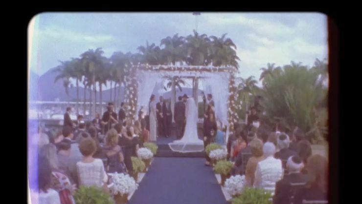 capa do curso Criatividade na indústria de filmes de casamentos