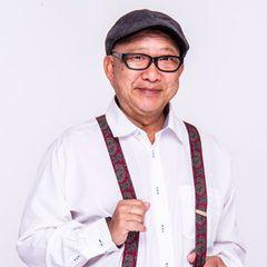 Jo Takahashi